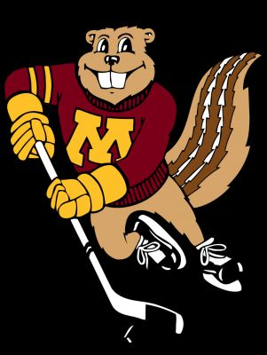 Gopher Men's Hockey Experience