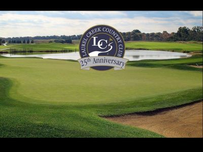 Laurel Creek Country Club  - Golf for Four