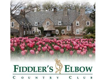Fiddlers Elbow Country Club, Bedminster, NJ...