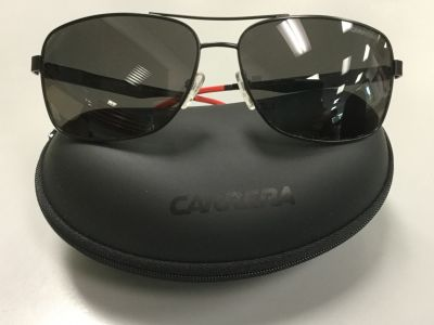 Carreras Mens Sunglasses
