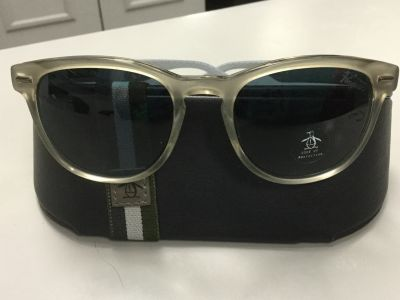 Original Penguin Mens Sunglasses