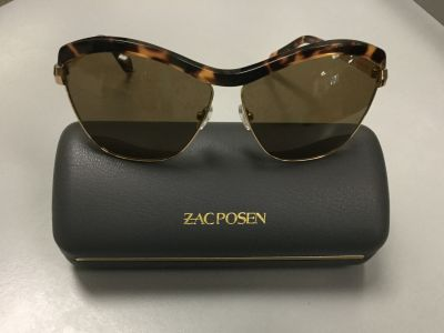 Zac Posen Women Sunglasses