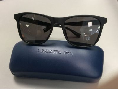 Mens Lacoste Sunglasses