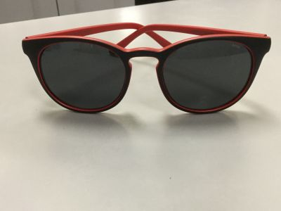 Mens Invu sunglasses