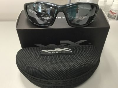 Mens Wiley X Sunglasses