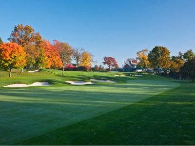 Saucon Valley Country Club - Golf for 3