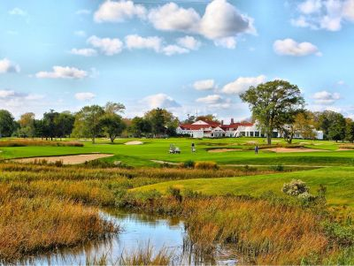 Atlantic City Country Club - Golf for 4