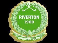 Foursome for Golf at Riverton Country Club