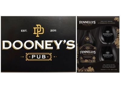 $100 Dooney's Pub Gift Card with Fennellys ...