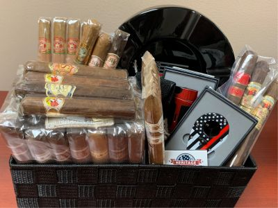 Smoke 'Em If You Got ''Em - Cigar Heaven wi...