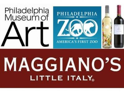 Philly Fun! Art Museum - Zoo - Maggiano's &...