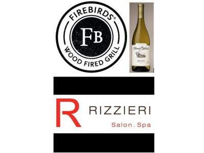 Pamper Yourself! Rizzieri - Firebirds Wood ...
