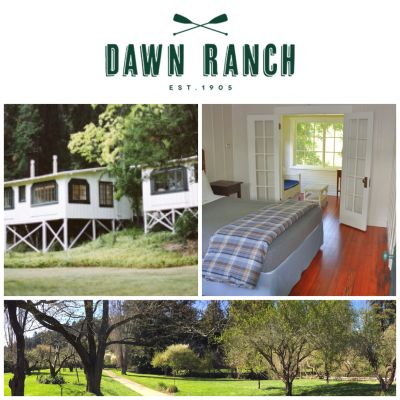 Dine and Stay Getaway on the Russian River