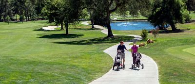 Round of Golf for Four at Cold Springs Golf and Country Club