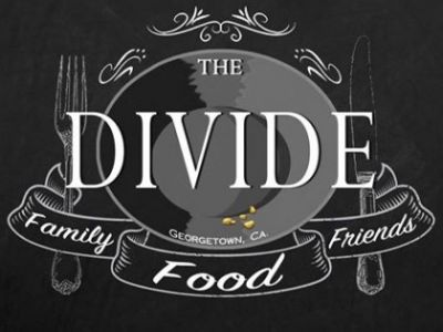 Two 2 for 1 Gift Certificates to The Divide Restaurant in Georgetown