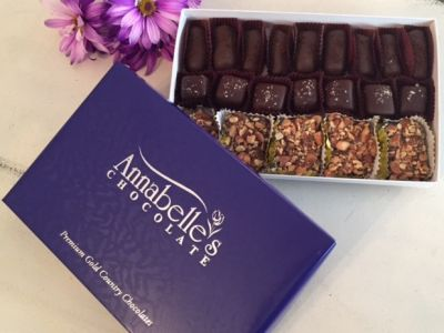 $25 Gift Certificate to Annabelle's Chocolate Lounge