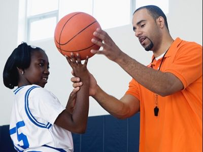 One Hour of Individual Basketball Skills Coaching