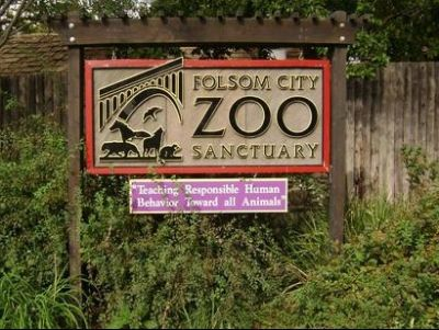 Folsom City Zoo Sanctuary Family Pack of Fun