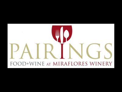 Miraflores Winery Pairings for Two