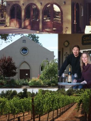 One Year Cantiga Wineworks Wine Club Membership