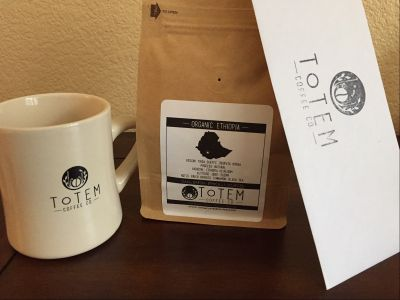 Totem Coffee Grab Bag