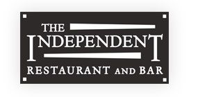 $50 Gift Certificate to The Independent Restaurant and Bar