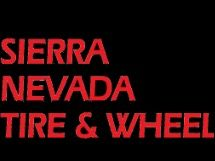 Wheel Alignment from Sierra Nevada Tire and Wheel - First Chance