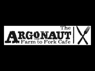 Argonaut Cafe Gift Card and Farm Basket