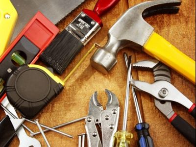 Thirty Hours of Home Maintenance Services