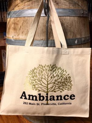 $25 Gift Certificate to Ambiance