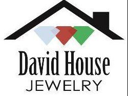 $1000 Gift Certificate to David House Jewelry