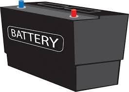 65 Month Vehicle Battery