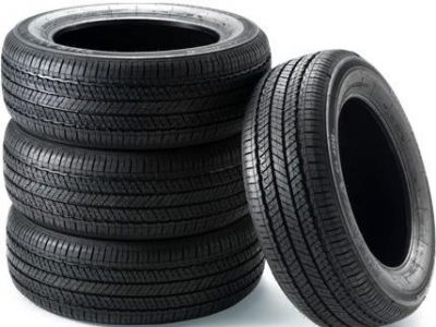 Set of Tires (up to $750 Value!)