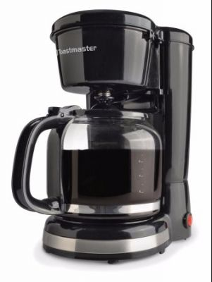 Toastmaster 12-Cup Coffee Maker