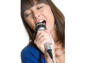 3 Singing Lessons for Child or Adult - 45 Minute Each