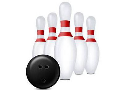 Pizza and Bowling Package at Lynnwood Bowl and Skate