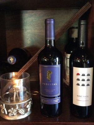 $50 Wine Gift Card at Bucatini Restaurant