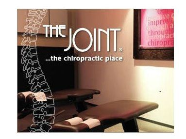 The Joint Chiropractic - 6 Visits