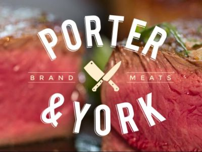 Porter and York Brand Meats - $250 Gift Card