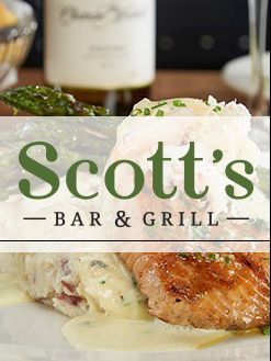 $50 Gift Card for Scott's Bar and Grill