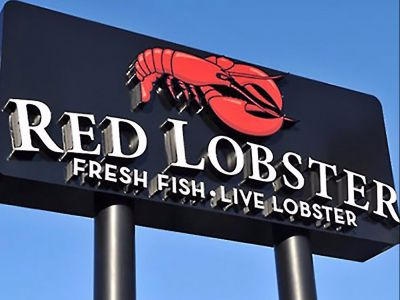 $50 Gift Card for Red Lobster