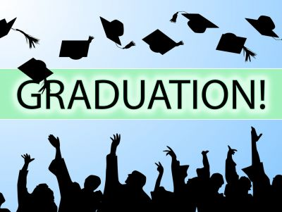 2017 Graduation Tickets, Parking and Special Seating