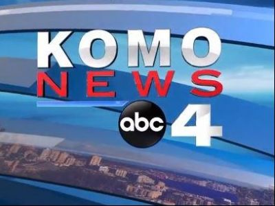 Behind the Scenes KOMO TV Tour