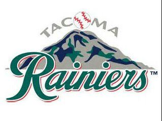 Four Reserved Tickets to a Tacoma Rainiers Baseball Game