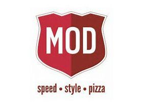 $50 Gift Card for MOD Pizza