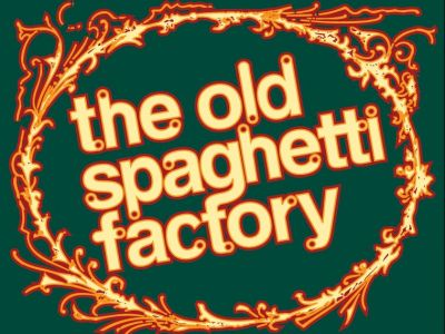 $50 Gift Card for Spaghetti Factory