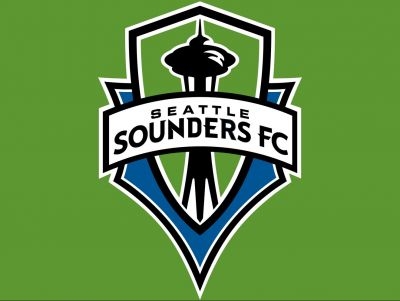 4 Sounder Tickets - June 21st game
