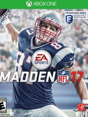 XBox One Game - Madden 17