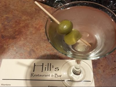 $50 Gift Card for Hill's Restaurant and Bar in Shoreline