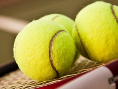 1 Month Weekly Lessons for Junior Tennis Program